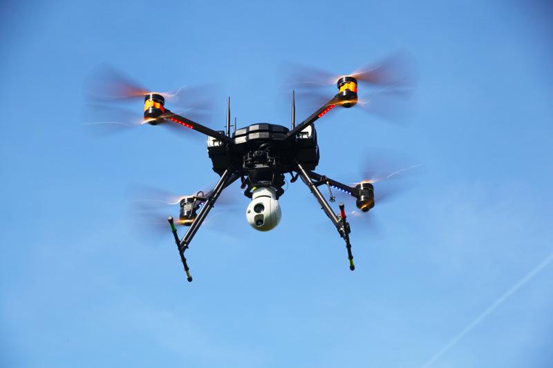 美国Skyborg战斗无人机的自主核心系统首次参与试飞