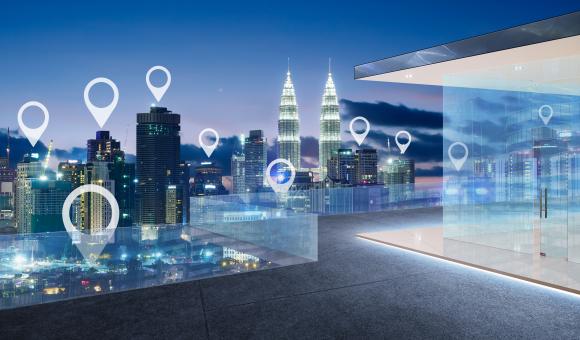 赛智时代:精准招商大数据平台的应用现状与趋势研究