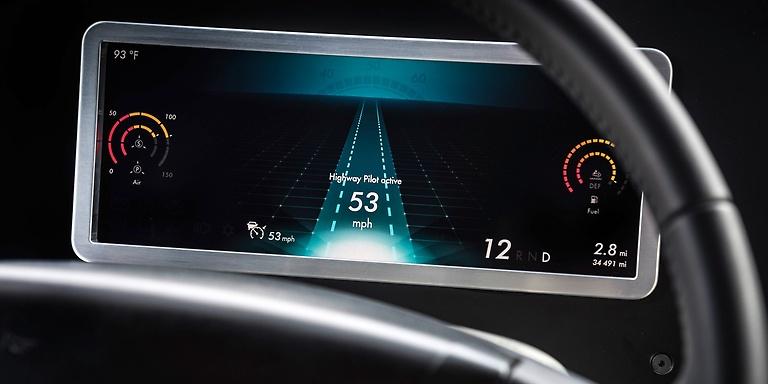 Allegro推出新款磁性位置传感器 可实现下一代ADAS应用