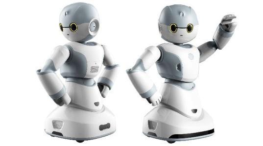 人机协作机器人专家姜歌机器人获数百万美元Pre-A轮融资