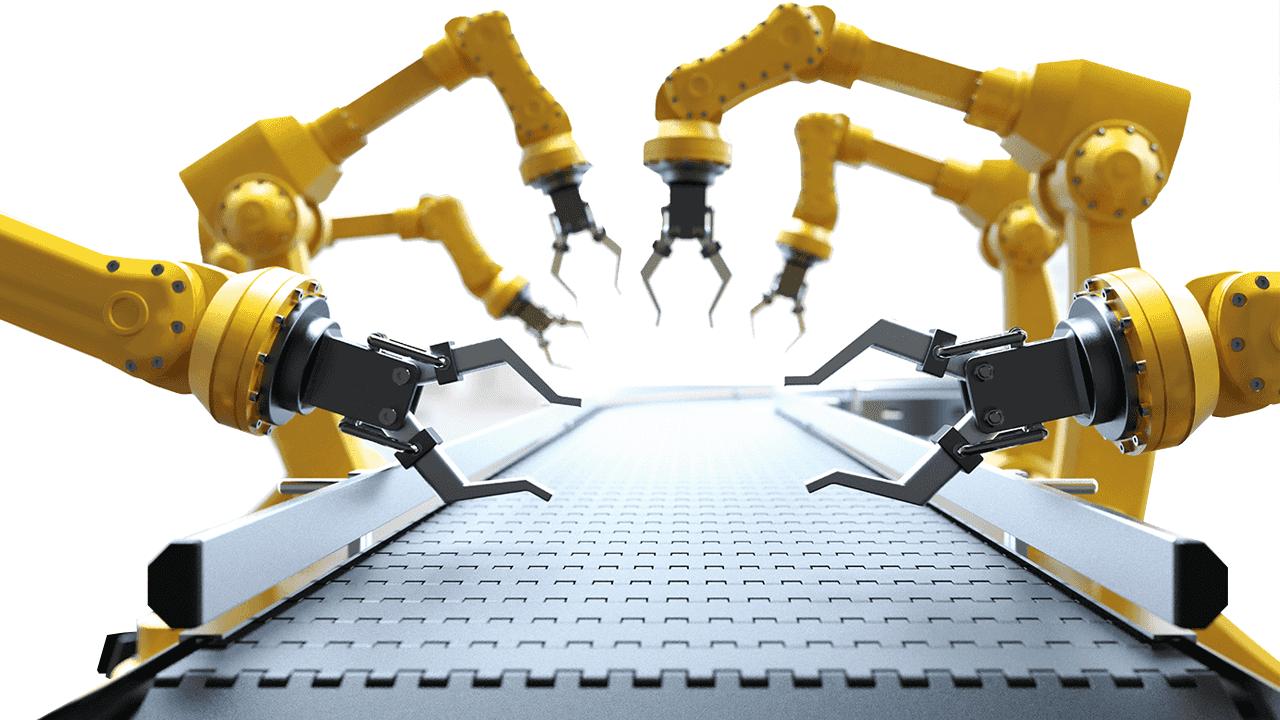 大族机器人:协作机器人是机器人发展的终极形态吗?