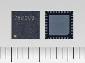 强悍好用,小巧依旧,TC78B009FTG电机预驱动IC来了!