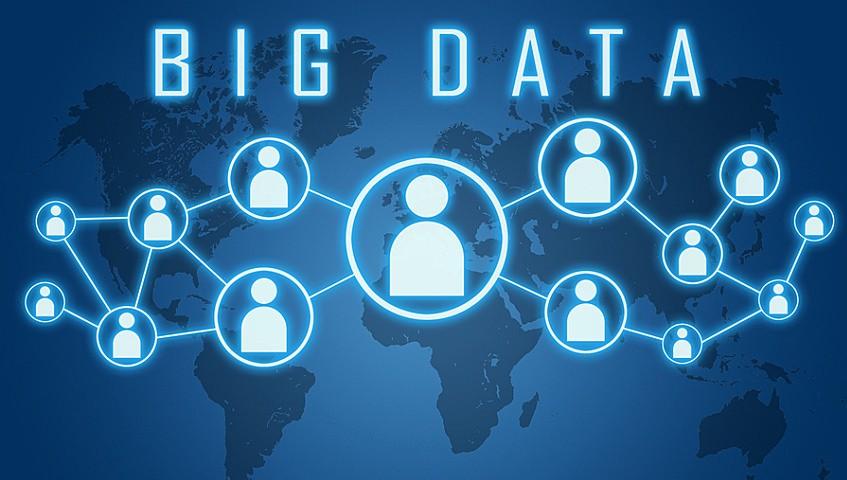 大数据发展看贵州 从脚踏实地到仰望星空 大数据给贵州带来哪些改变?