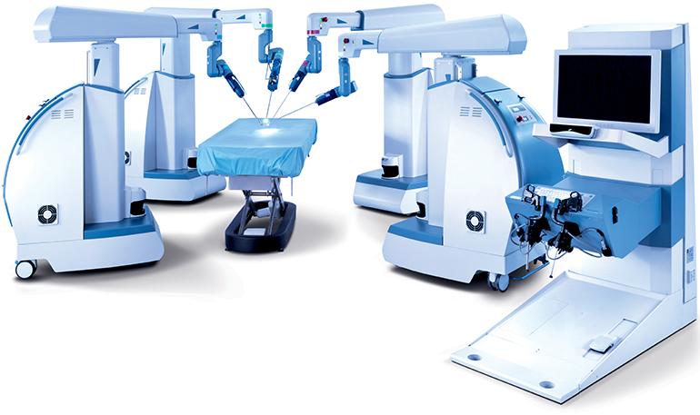 微创医疗机器人拟今年赴港上市 高瓴为最大机构投资方