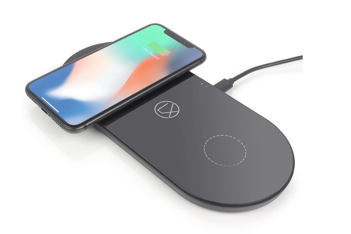 """无线充电器中的""""变形金刚"""" OPPO可调节式充电设备曝光"""