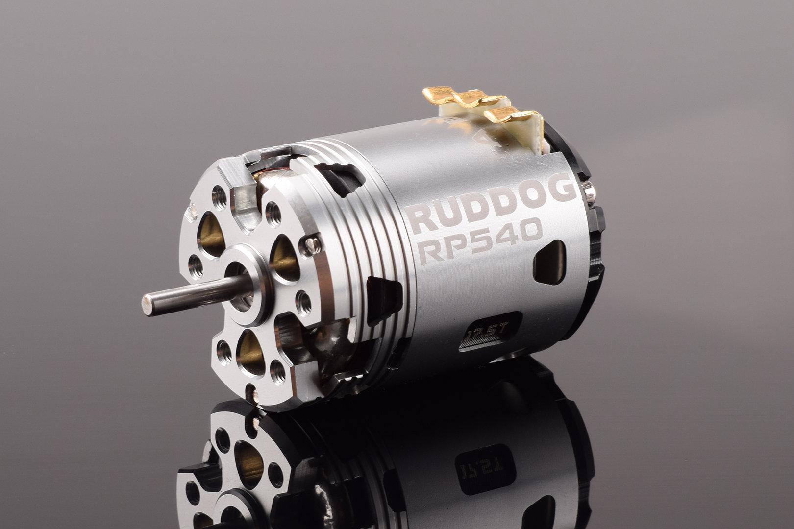 无槽BLDC电机相对于有槽BLDC电机的4大优势