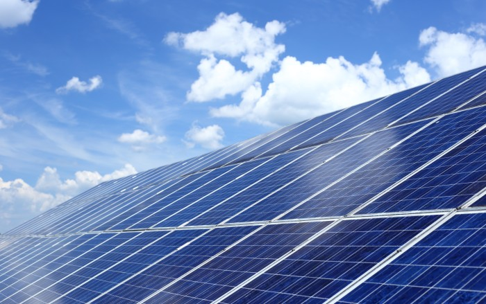 年底马斯喀特将具备15,000 KW太阳能光伏发电能力