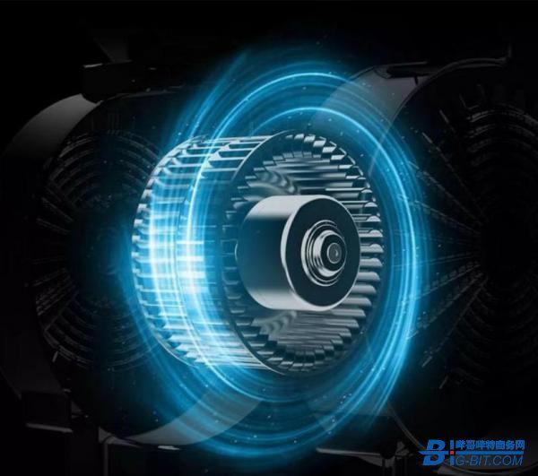 驱动未来!深鸿盛推出BLDC用功率MOSFET