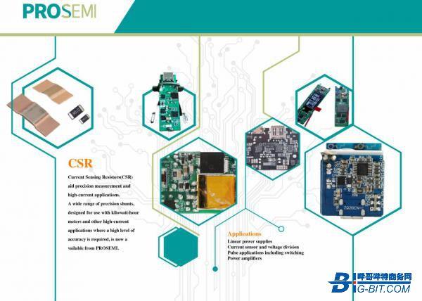 普罗森美(PROSEMI)最新产品介绍、技术解决方案