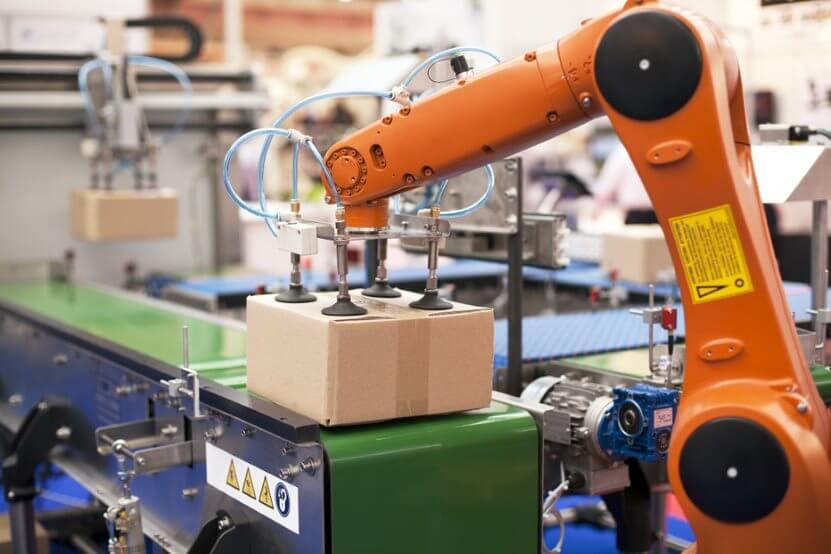 DHL将在2022年前部署2000台Locus机器人设备