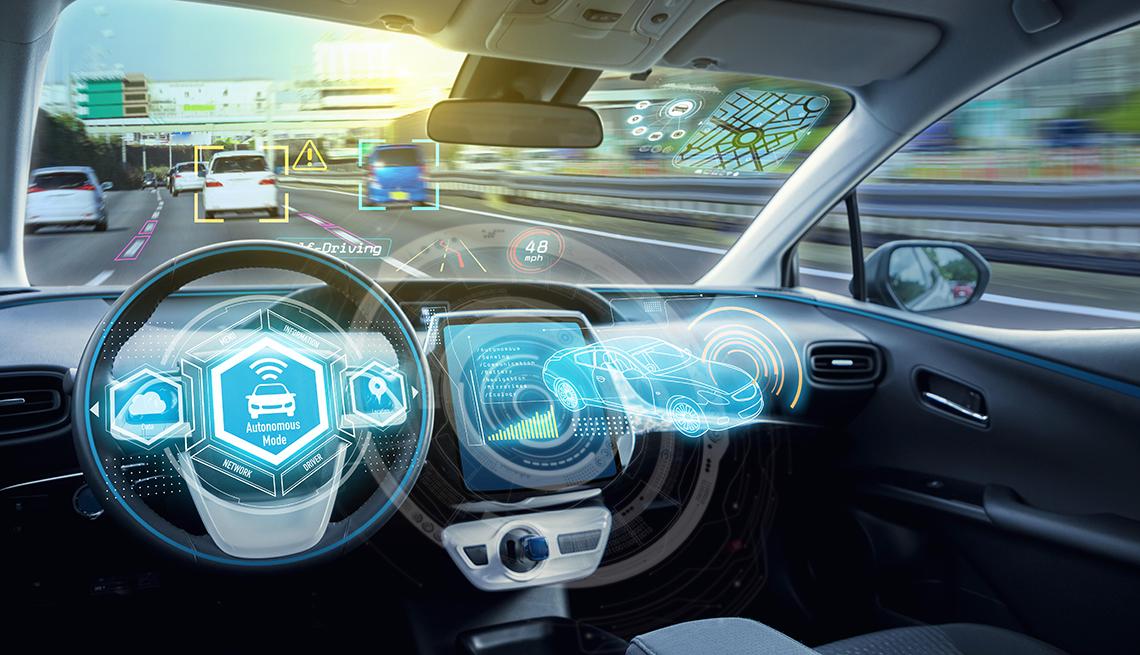 五菱选定Cerence为WULING Almaz RS驾驶者打造印尼语智能交互