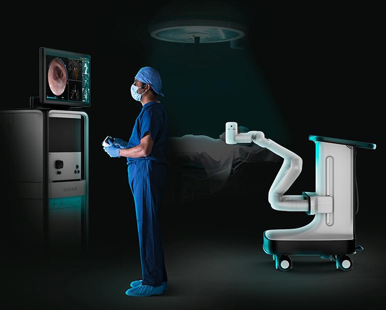 智能机器人的医疗方案,这些优势太突出!