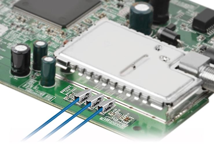 5个原因表明:2065连接器是手动焊接的可靠替代品