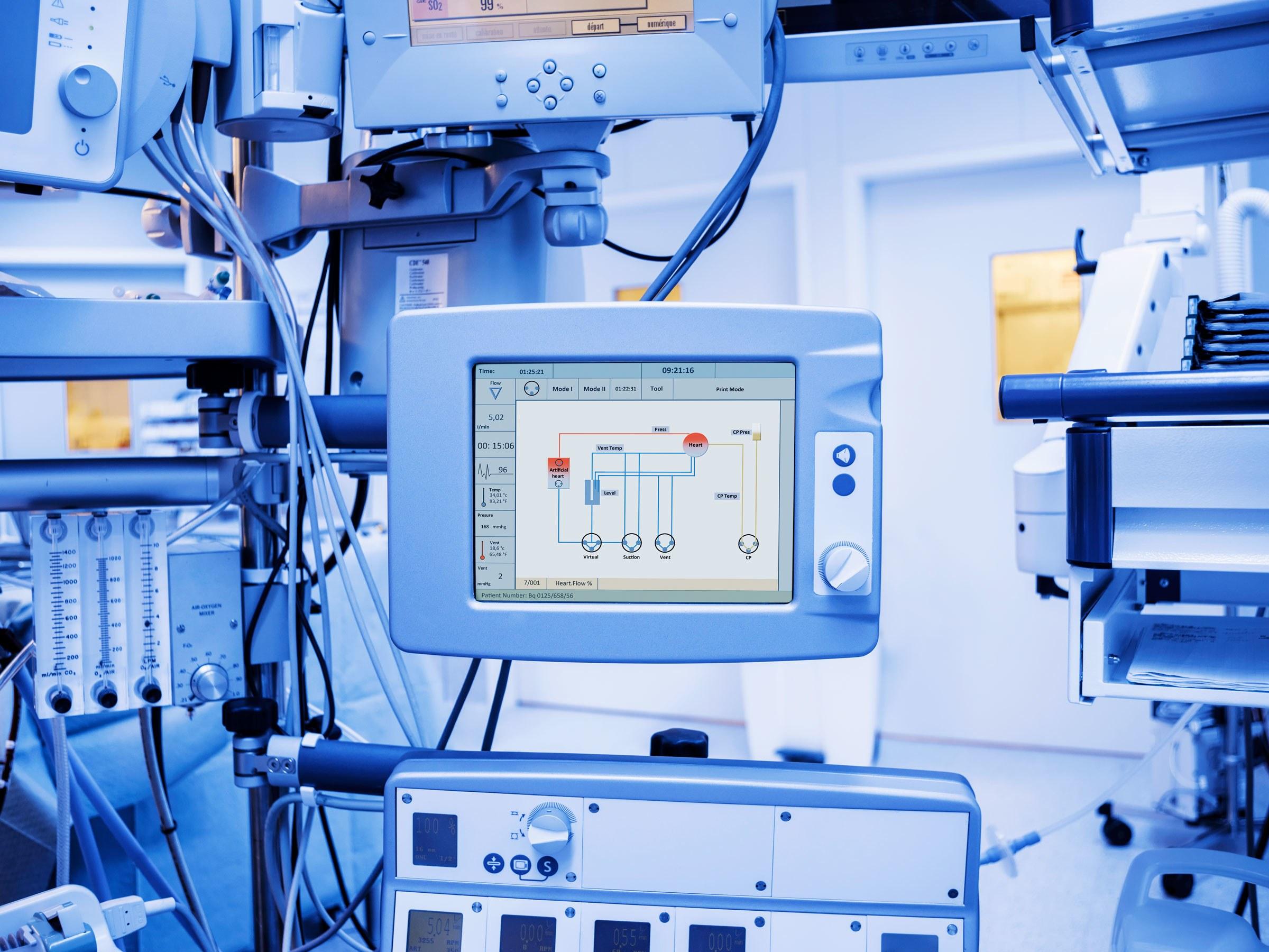 迪瑞医疗:3项医疗器械产品取得CE认证证书