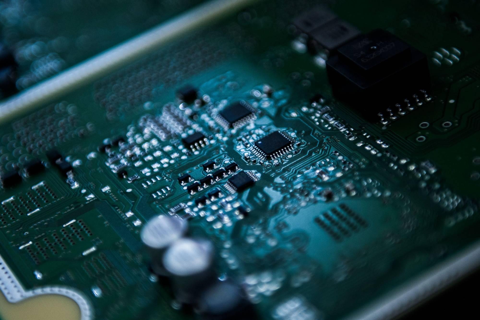 中美半导体探讨组组成 国产半导体进程加速