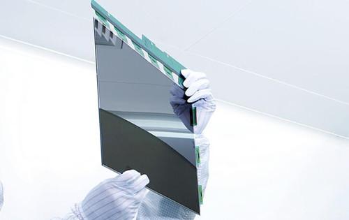 Q1全球10英寸及以上OLED屏幕销售额14.5亿美元 同比大增156%