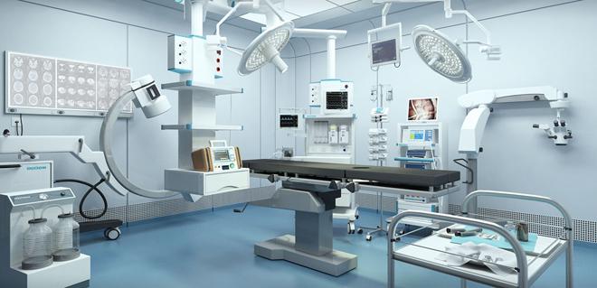 微创机器人三维电子腹腔内窥镜获批上市