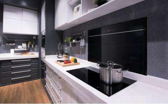618厨房电器攻略:集成灶篇