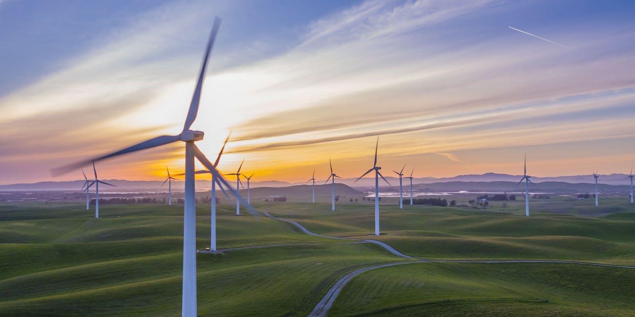 国开行拟5千亿碳达峰碳中和贷款 支持平价风电和光伏、风光水火储一体化等