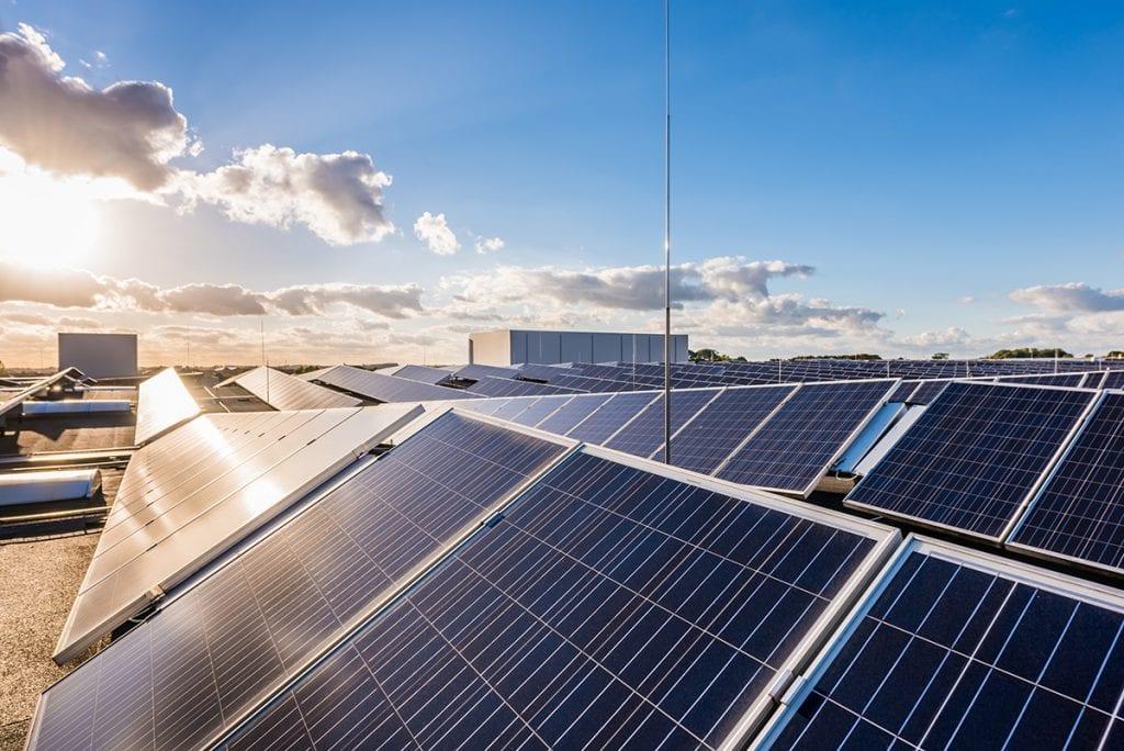 光伏平价上网来临 新能源板块预期向好