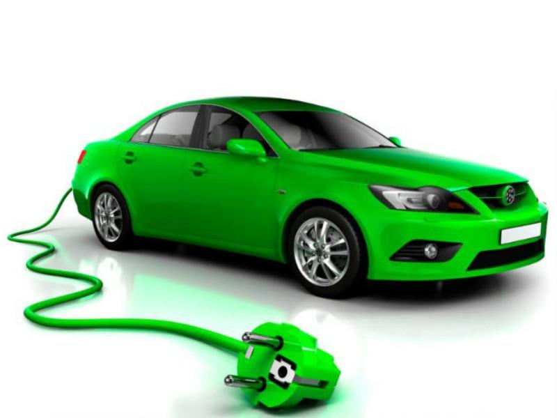 Eggtronic推出基于GaN的电动汽车无线充电技术 可在4cm距离内实现95%的效率