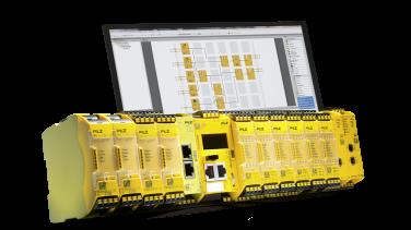 皮尔磁:PNOZmulti 2实现高效、灵活的自动化项目