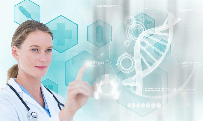 堡盟EAM300编码器助力医疗技术和工程机械自动化发展