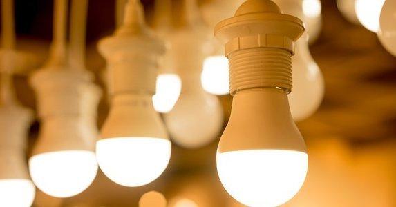 """LED""""抢食""""36万亿元夜间经济"""