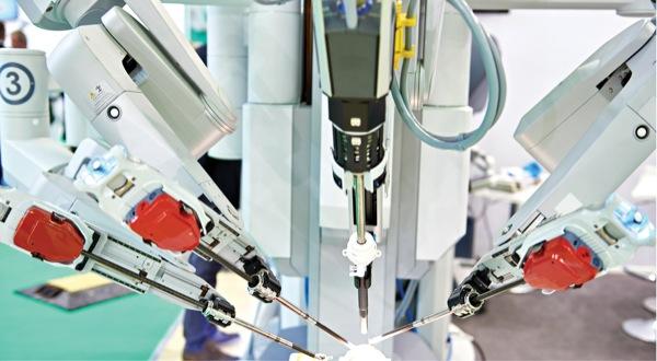 机器人「复制」医生能力背后的商与机