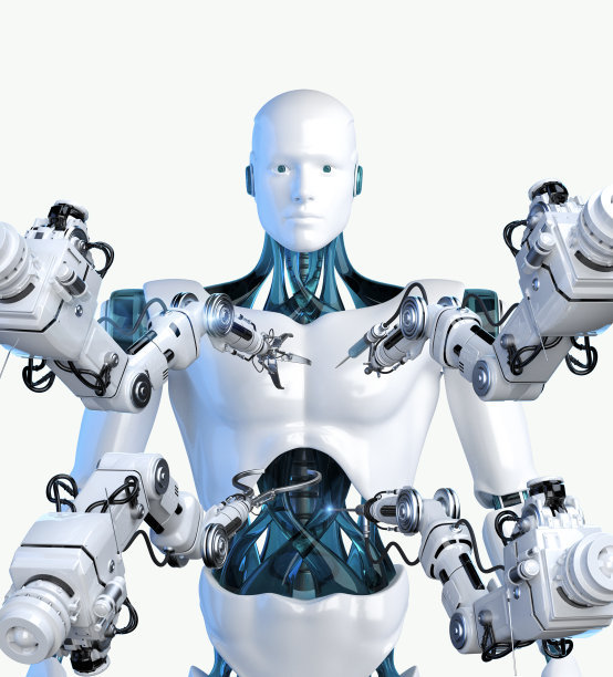 """服务机器人:从""""用""""到""""造""""贴地起飞"""