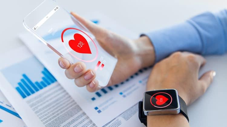 华为WATCH 3软件更新,助力消费者生活健康