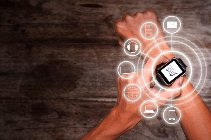 广健正式进军大健康产业 体安健康手表新品首发