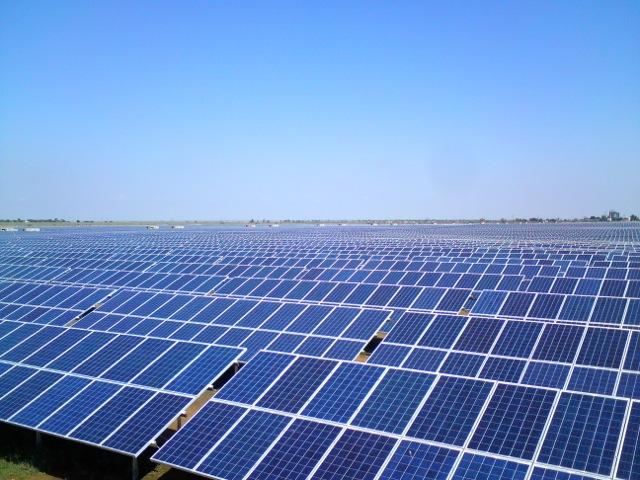 中国石油首座大型分布式光伏电站创效2000余万元