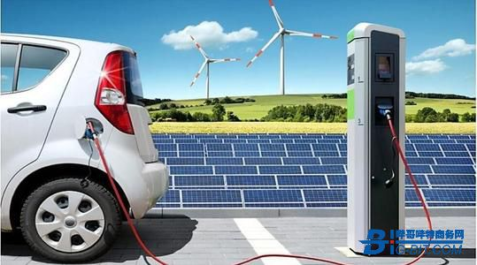 济南:新能源车企每发布1款新车型奖励100万