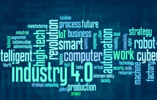 工业4.0是什么?工业4.0的概念和五大特点