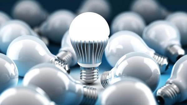 LED洗墙灯与LED投光灯的区别