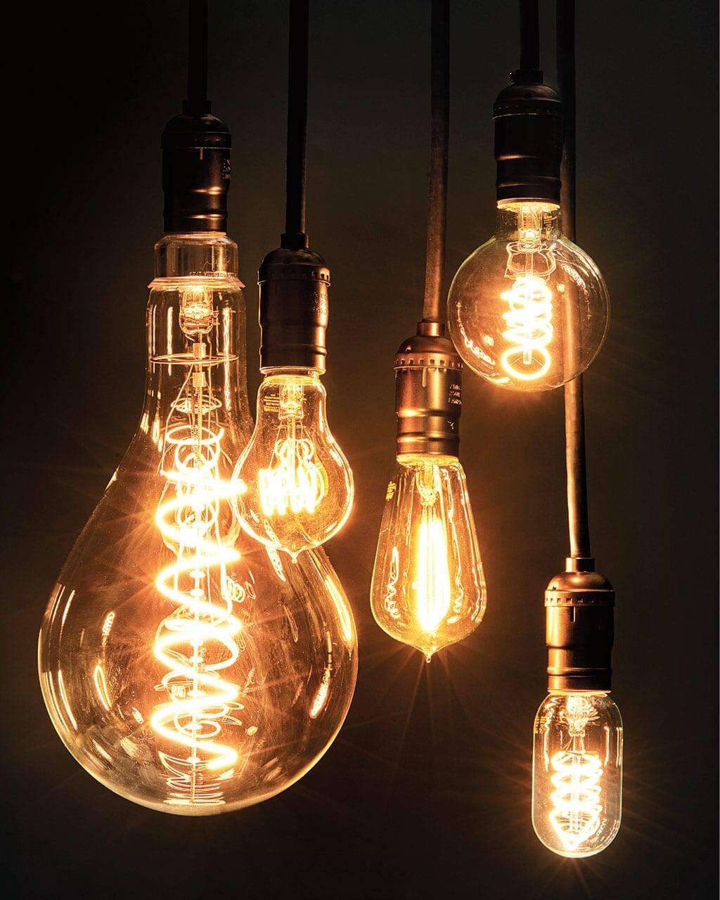LED照明会使物体产生怎样的光影