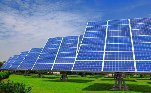 太阳能光伏发电的原理及其分类介绍