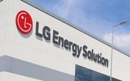 外媒:考虑宁德时代市值 LG能源解决方案估值最高可达100万亿韩元