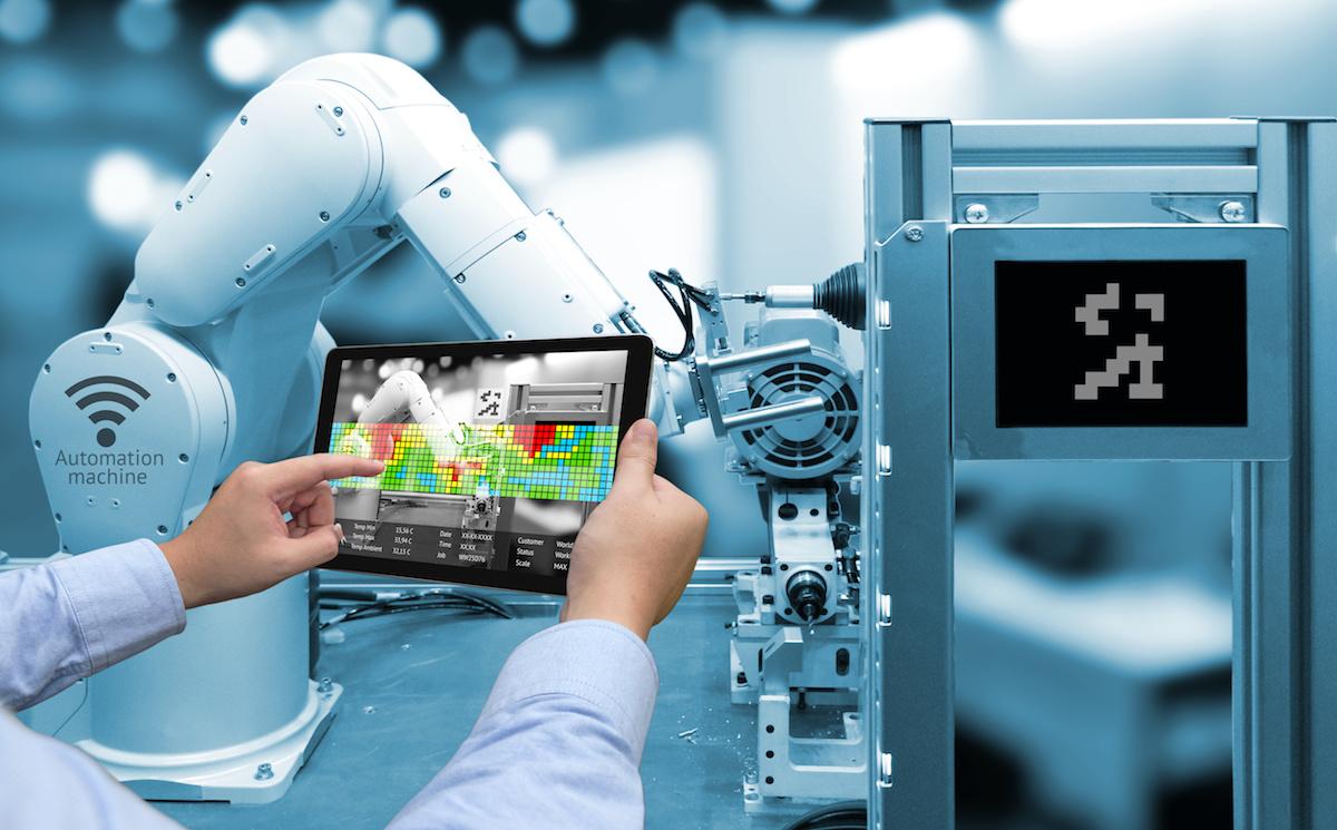罗克韦尔自动化 | LifecycleIQ™ Services为工业企业释放新的可能性