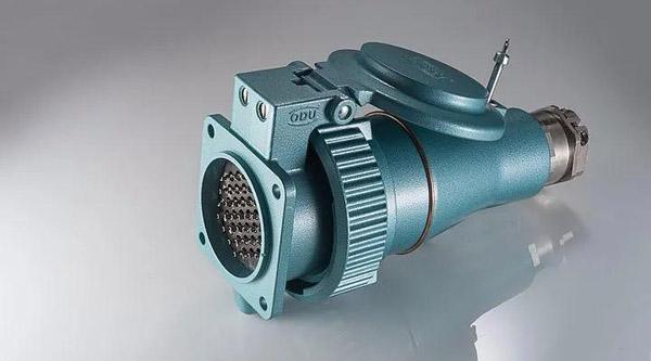 广泛应用,ODU重载连接器解决方案