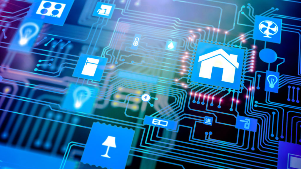 中国成智能家居最大消费国,智能家居行业迎来全面升级