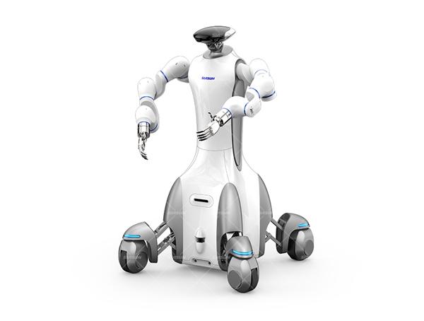 迦智科技吴俊翔:多传感器融合定位,工业移动机器人学会自主导航
