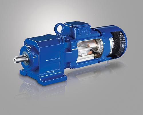 微型直流电机在泵体上的应用优点