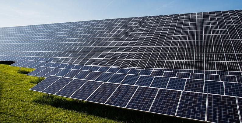 """光伏新能源接入电网""""准入""""评估上线"""