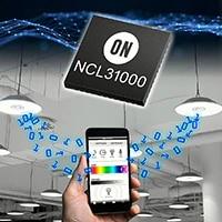 安森美半导体发布新LED驱动器 让OEM轻松开发智能LED灯具