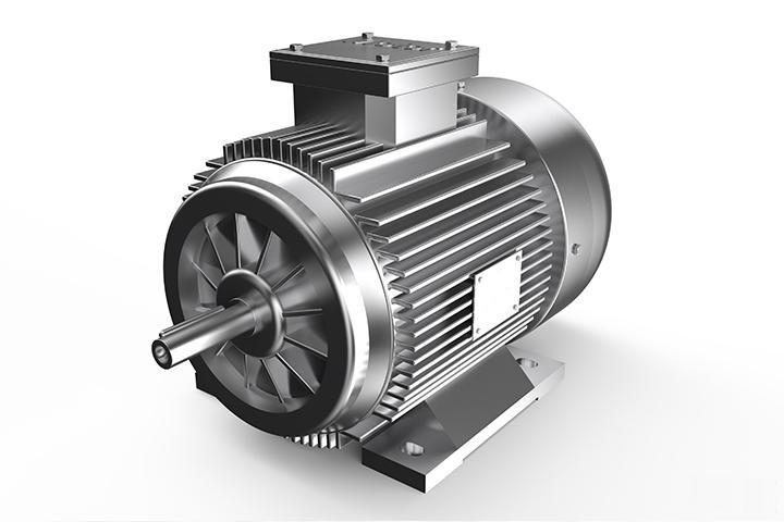 直流无刷电机转子位置传感器的特点和工作原理 永磁