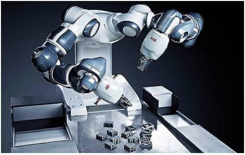 智能制造驱动下机器人产业链本土化优势凸显