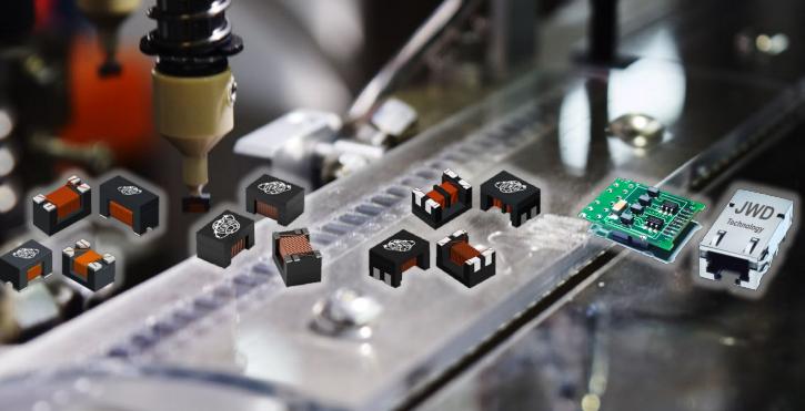 经纬达新型分离式网络变压器为何如此圈粉?