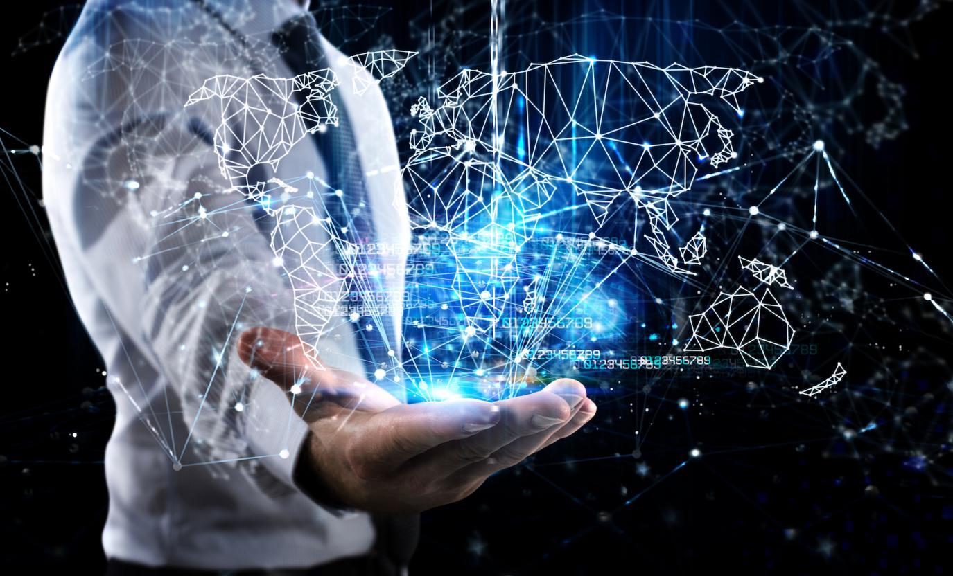 数据中心为数字世界发展注入活力